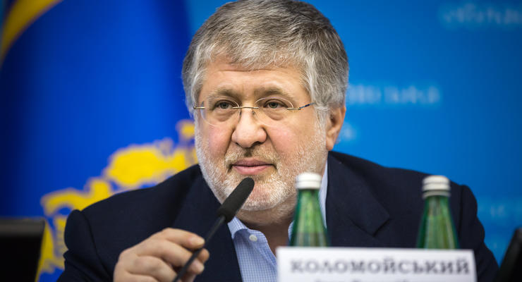 Компания Коломойского подала в суд на НБУ, Минфин и ПриватБанк
