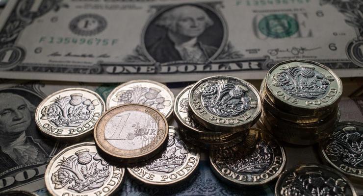 Курсы валют НБУ на 30 мая