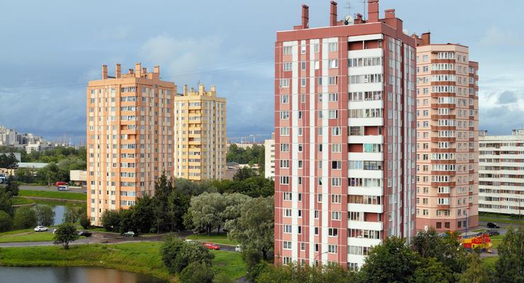 Свободные метры: спрос на жилье в новостройках падает