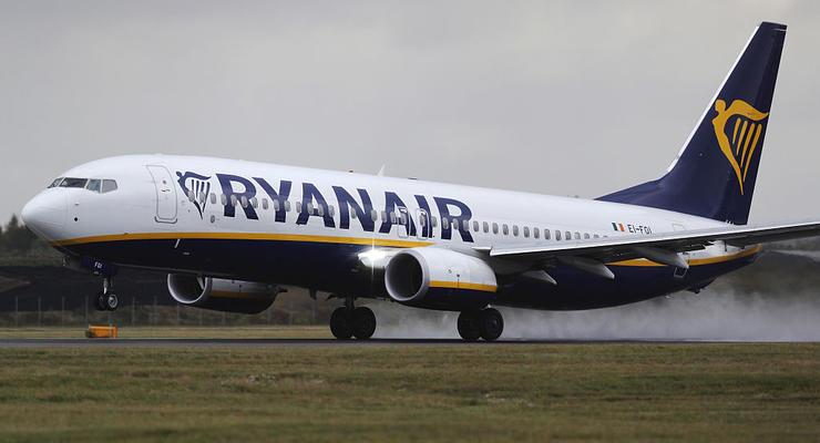 Ryanair предложила план для роста туризма в Европе