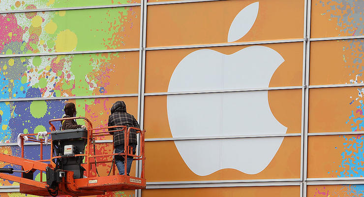 ТОП-5 самых провальных продуктов от Apple