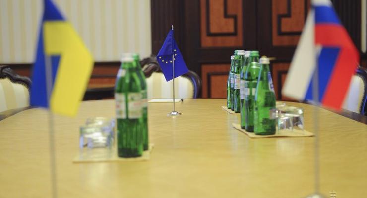 Газпром позвал Нафтогаз на переговоры в Москву