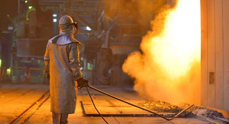 Египет ввел антидемпинговые пошлины против украинских металлургов
