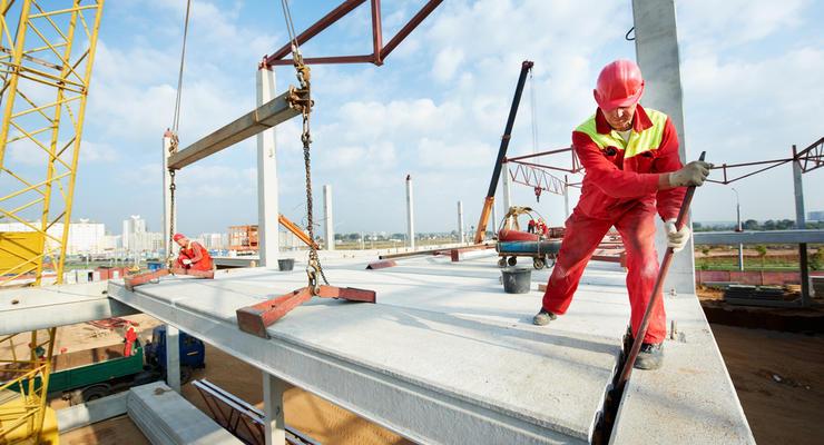 Кабмин упростил ряд процедур в строительстве
