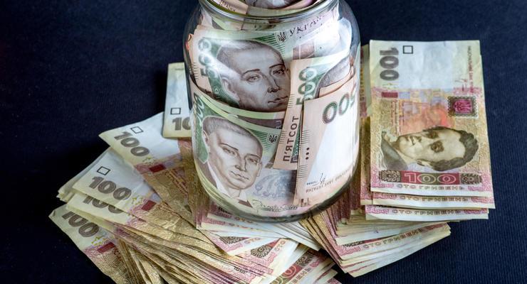 Вне банковской системы Украины находятся 300 миллиардов гривен - НБУ