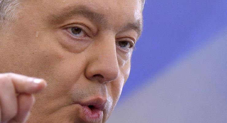 Президент Украины объявил войну нерастаможенным автомобилям