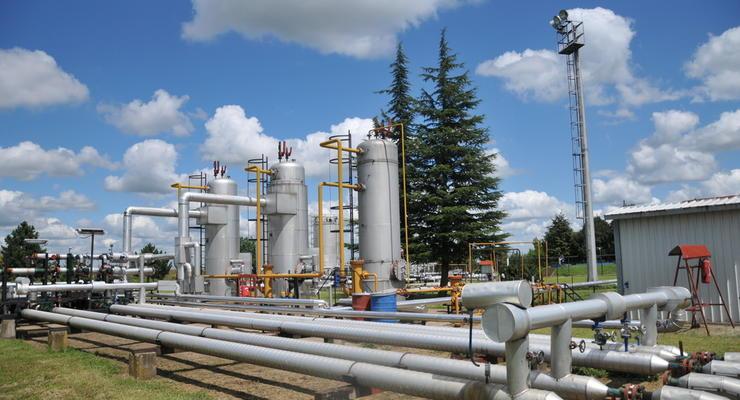 Норвежский газ начнет поступать в Украину с 2022 года