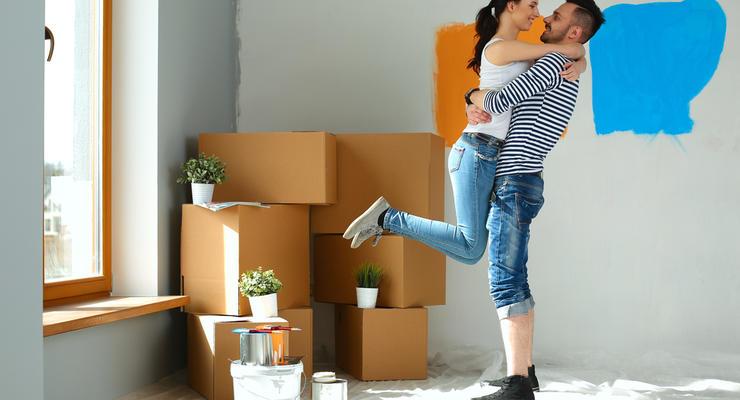 Лишний метр: кто заплатит налог на недвижимость