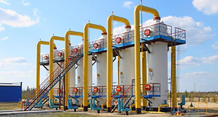 Нафтогаз заключит газовый договор со своей дочерней компанией