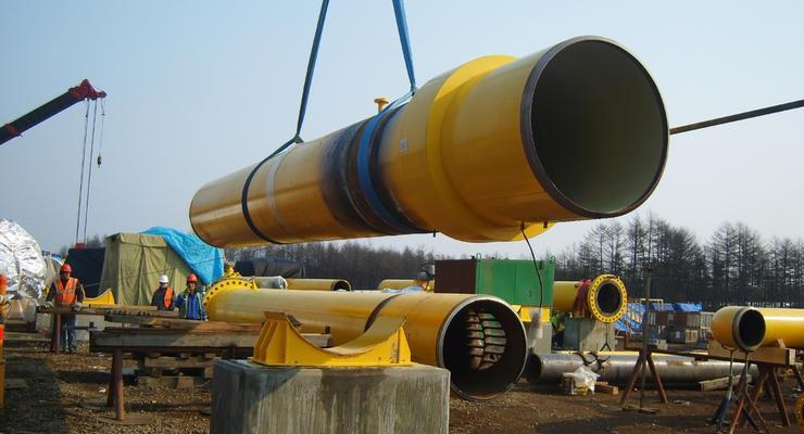 РФ не желает встречи с Еврокомиссией по Северному потоку-2