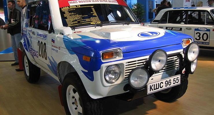ТОП-10 самых дешевых автомобилей в Украине