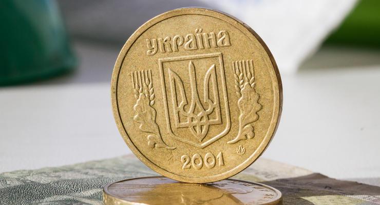 В Украине вырос ВВП на несколько процентов