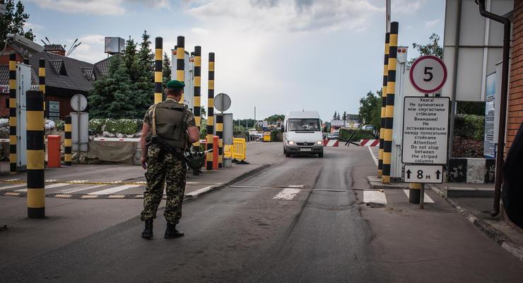 В оккупированном Крыму не видят смысла в товарообороте с Украиной
