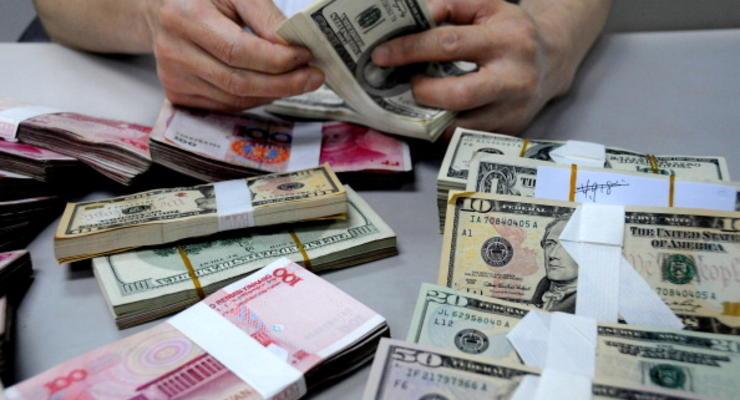 Для украинских обменников могут ввести патентный сбор