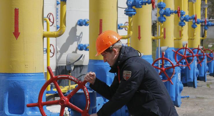 Польша заявила о низком качестве российского газа