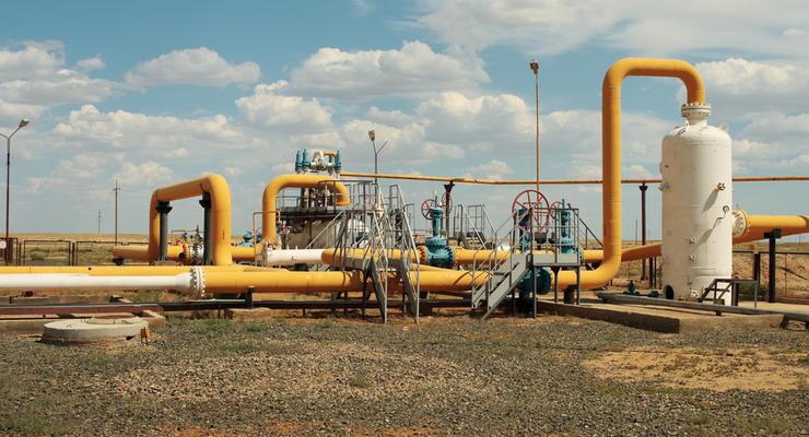 Германия также обвинила Россию в некачественном газе