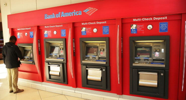 ТОП-5 интересных фактов о банкоматах
