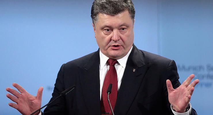 Порошенко рассказал об эффекте от децентрализации