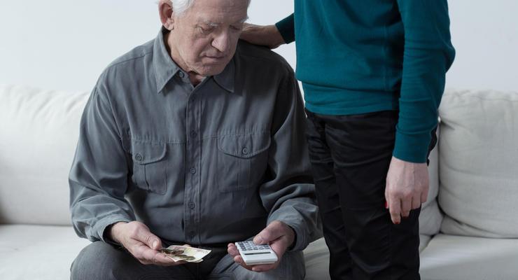 Сбалансировать Пенсионный фонд можно за семь лет - Минфин