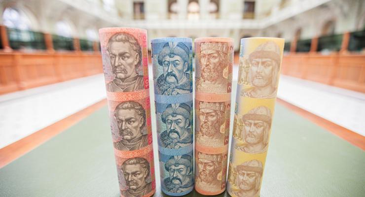 Украина вошла в пятерку стран с крупнейшей теневой экономикой