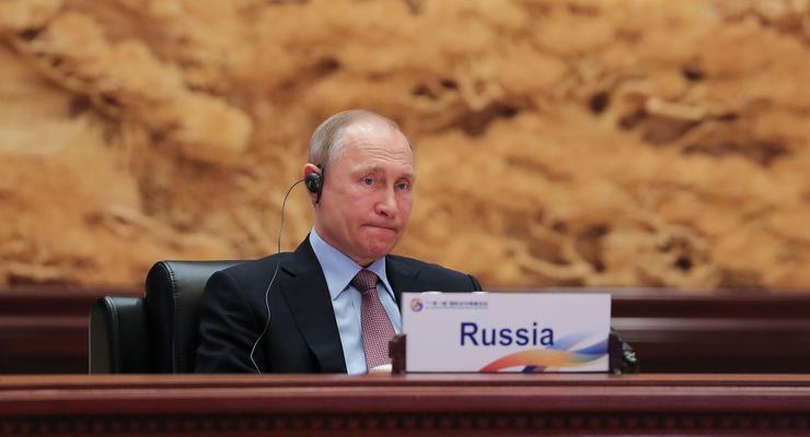 В России зафиксирован рекордный отток инвестиций