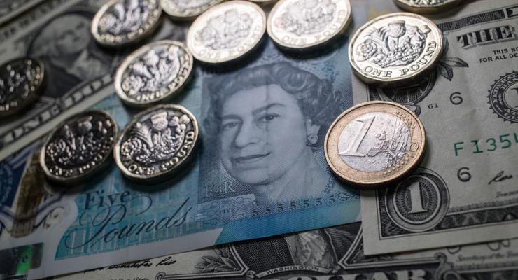 Курсы валют НБУ на 4 июня