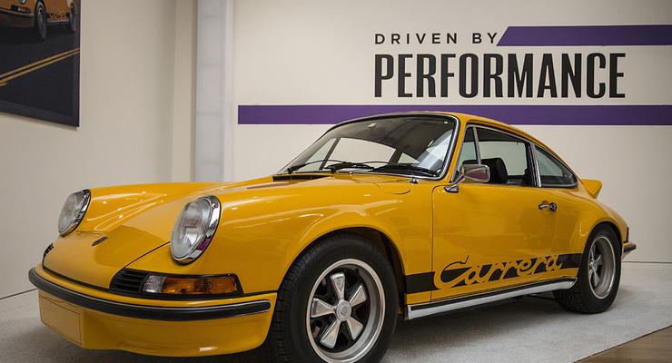 ТОП-5 самых дорогих автомобилей, проданных на аукционе Sotheby's
