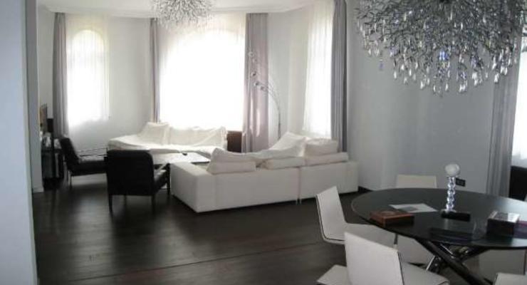 В Киеве нашли самую дорогую съемную квартиру в стране