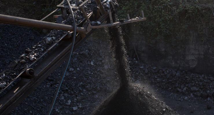 Половину всего угля Украина импортирует из России - СМИ
