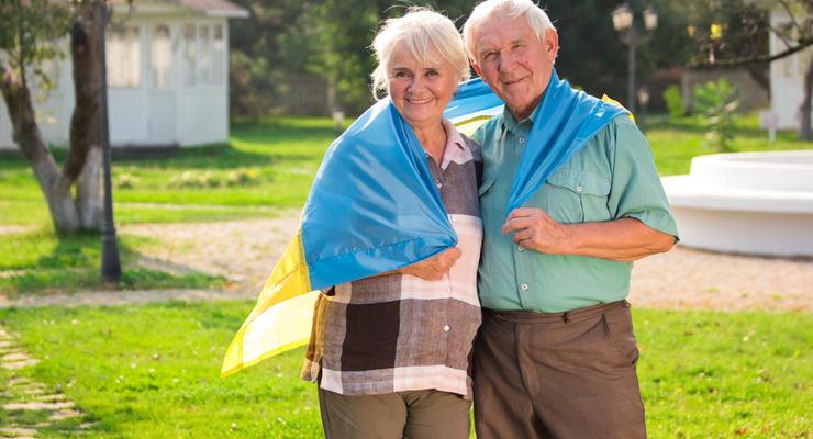 Украину призывают в кратчайшие сроки принять пенсионную реформу