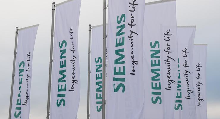 Siemens подал в суд на компании, причастные к ввозу турбин в Крым