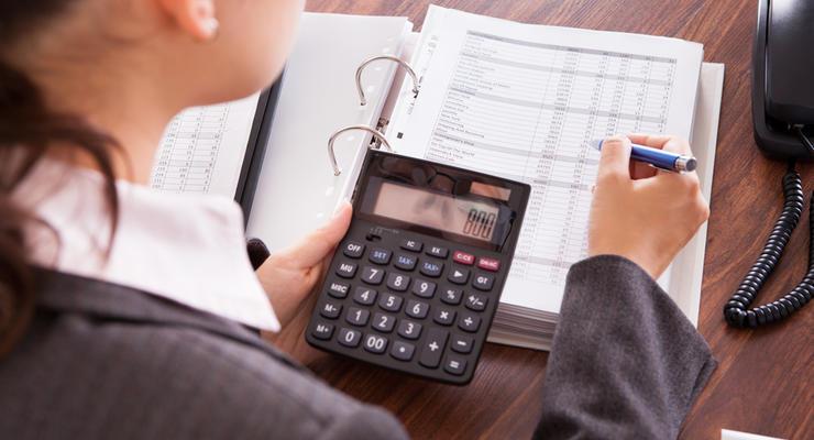 Крупный бизнес увеличил оплату налогов