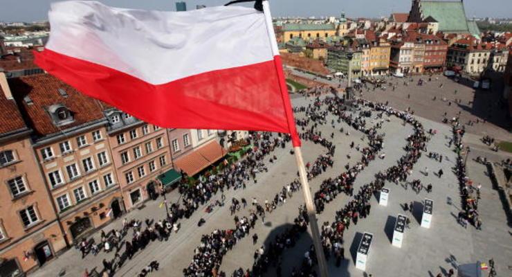Польша изменила условия труда для украинских заробитчан