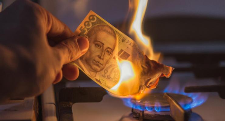 Платите без субсидий сейчас, а льготы получите потом – киевляне в замешательстве