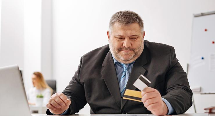 Украинцы отказываются от кредитов и оформляют займы в экстренных ситуациях