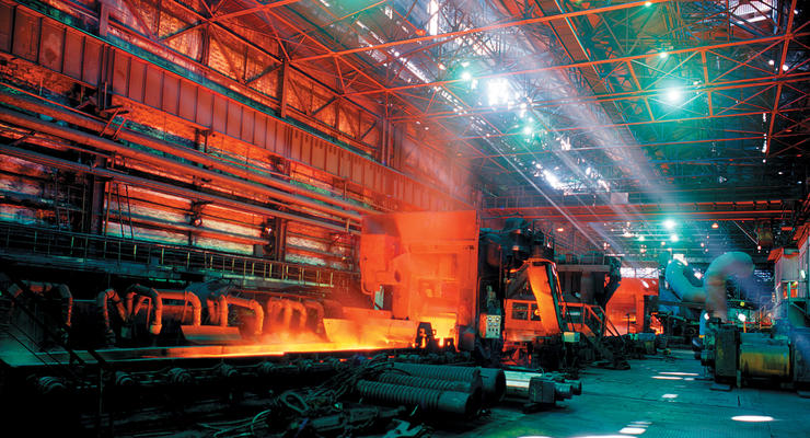 Китай установил рекорд в металлургии