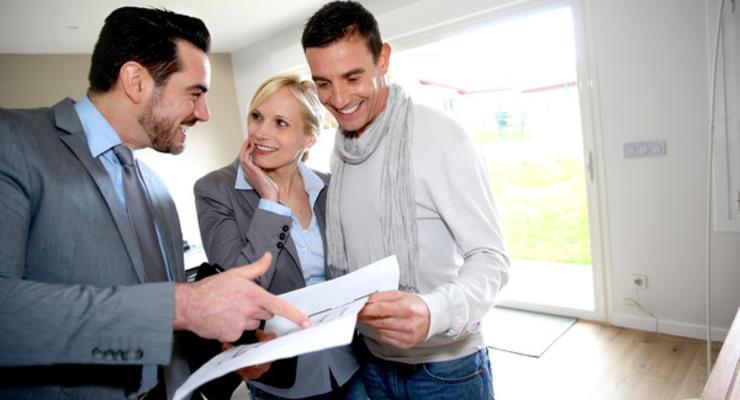 Сколько стоит аренда однокомнатной квартиры в разных регионах Украины