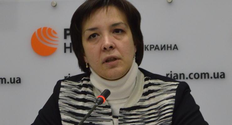 Юлия Дроговоз: Разделить на своих и чужих