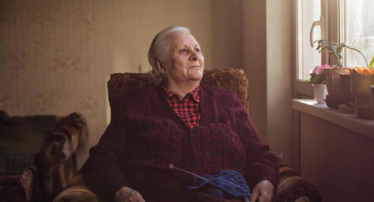 """Как на украинцах скажется """"осовременивание"""" пенсий"""