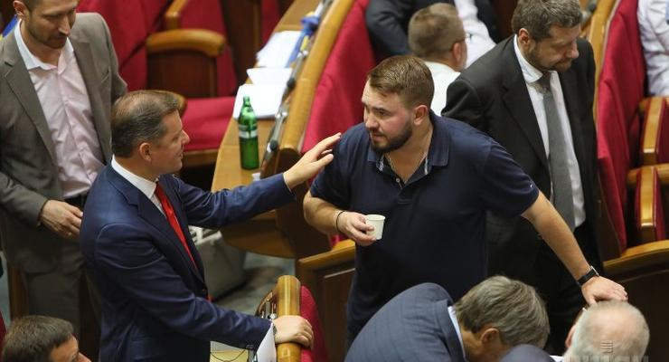 Нардепы берут компенсации на аренду, имея свое жилье в Киеве - СМИ