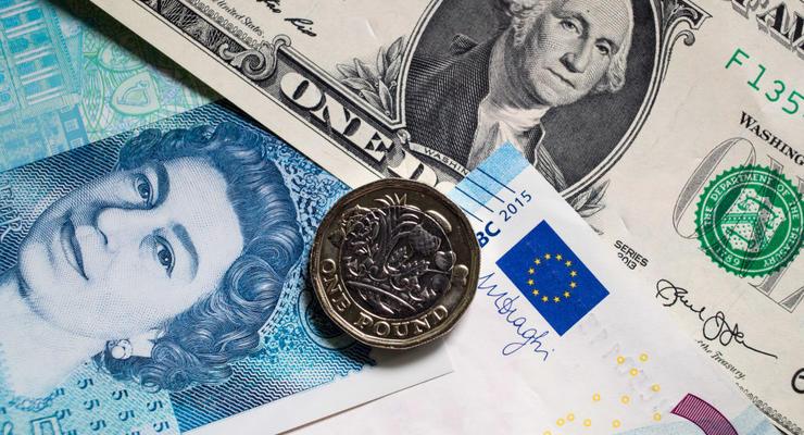 Курсы валют НБУ на 26 июля