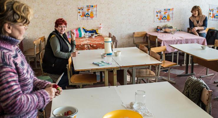 Нардепы хотят заставить всех украинцев младше 35 лет копить на пенсию