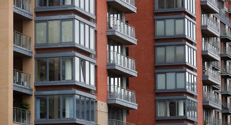 Сколько стоят однокомнатные квартиры в разных регионах Украины