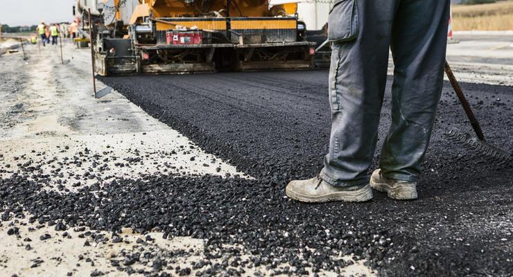 Объявлено о начале строительства дороги Львов-Николаев
