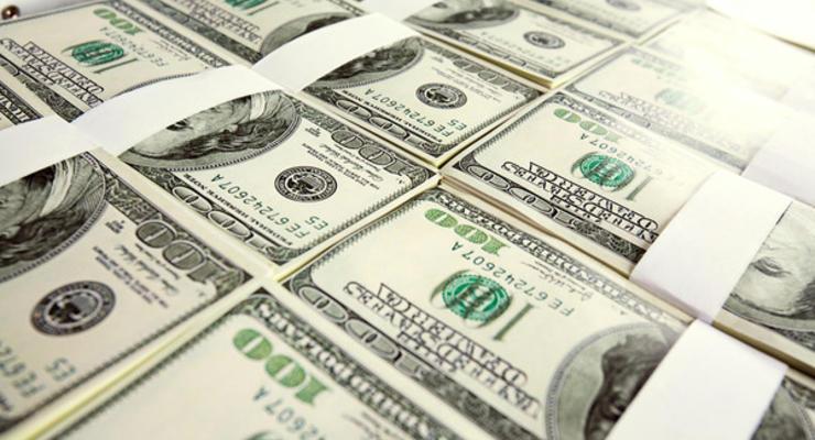Как долги МВФ повлияют на курс доллара в Украине