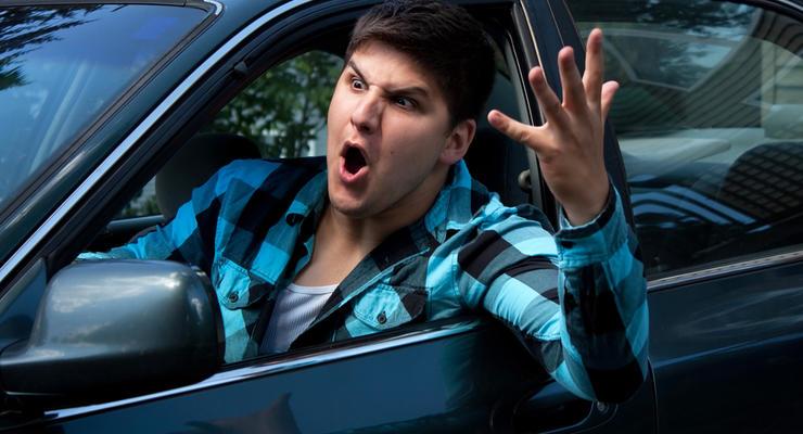 Новые законы и штрафы: украинских водителей заставят ездить медленнее