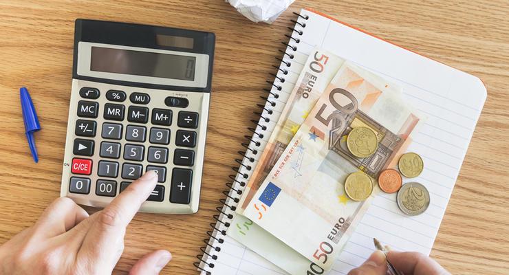 На встречном курсе: почему в Украине дорожает евро