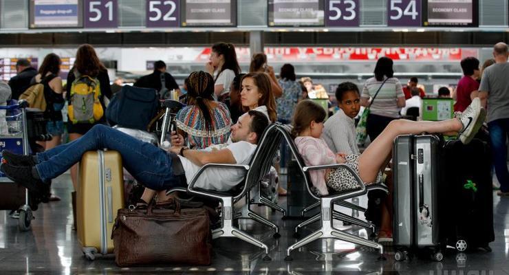 Аэропорт Борисполь заказал разработку стратегии за 2,5 миллиона гривен