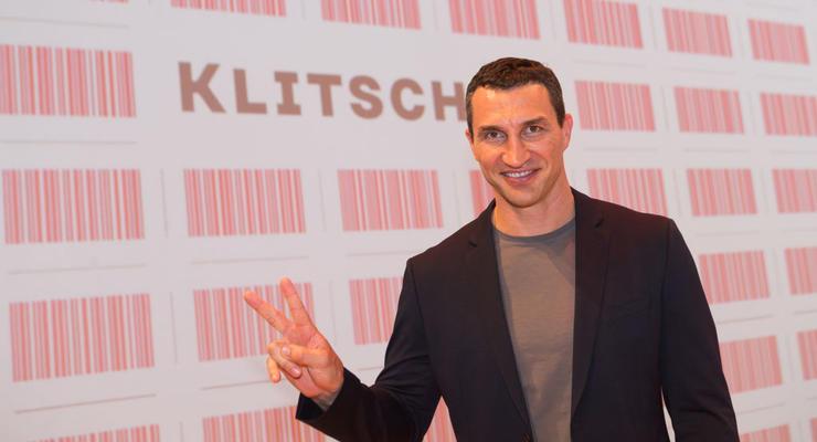 Какое состояние заработал Кличко за карьеру боксера