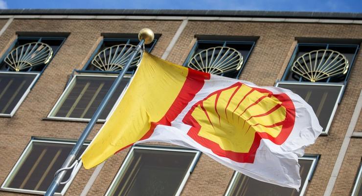Shell получила право продавать газ Нафтогазу за средства ЕБРР